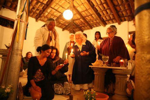 UNA NUEVA HUMANIDAD EN MARCHA: 31 AÑOS DE COMUNIDAD EN TEOPANTLI KALPULLI