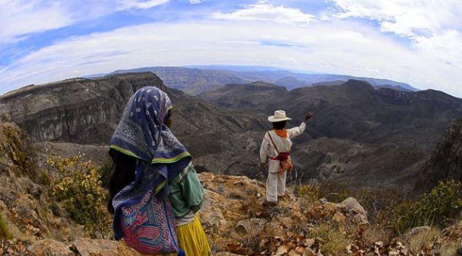 La producción de Huicholes: Los Últimos Guardianes del Peyote organiza Gira por Estados Unidos y Canadá