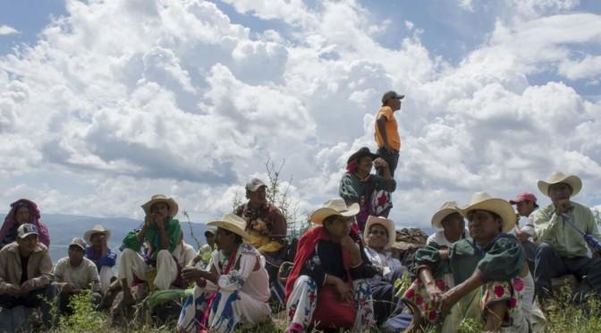 Wixaritari Toma Una Postura: Retoman tierras en lucha histórica