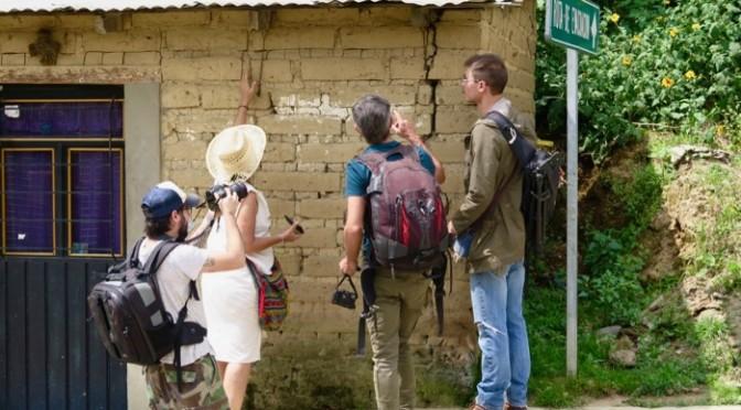 Reconstruyendo tradición en Hueyápan, Morelos